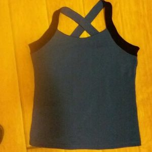 Lucy Athletic Top Sz XL